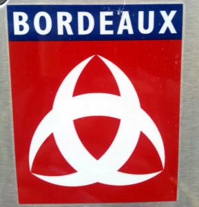 Bordeaux symbol