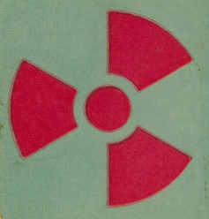 Radiation prototype on green