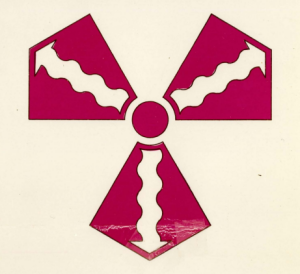 Radiation trefoil prototypes